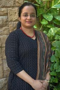 Savitha-Rao