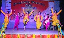 Cultural-Dance