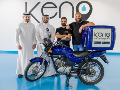 JustClean invests in Keno