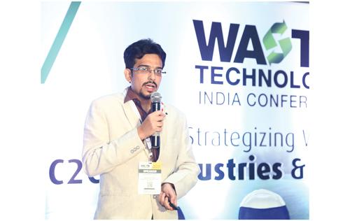 Sourabh R. Gupta, Sr. Technical Manager, Green Business Certification Institute Pvt Ltd