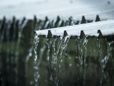Rainwater harvesting gets 'smart'