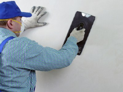Hair conditioner ingredients used in wall coating to trap Covid droplets