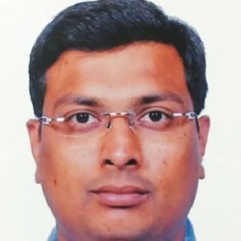 Chirayu Deolekar