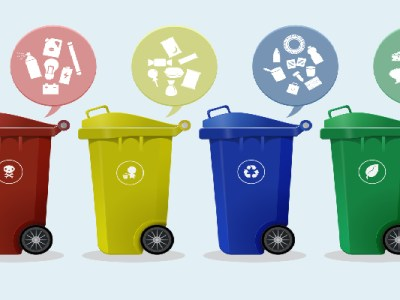 Study reveals state of urban solid waste management