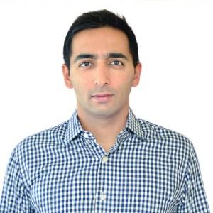 Rahul Vora