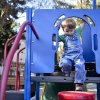 image of How to maintain Wetpour Safety Playground in Skelmersdale Lancashire www.cleaning-service.uk.com