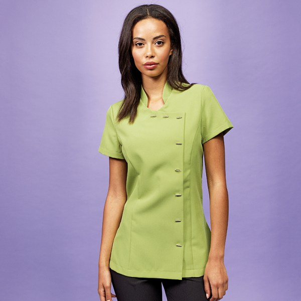 Orchid Cleaning Tunic