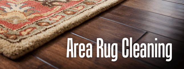 10 Tips for Clean Area Rugs