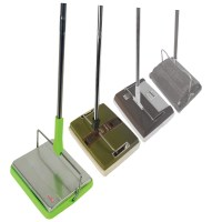 Triple Action Carpet Sweeper by Sabco