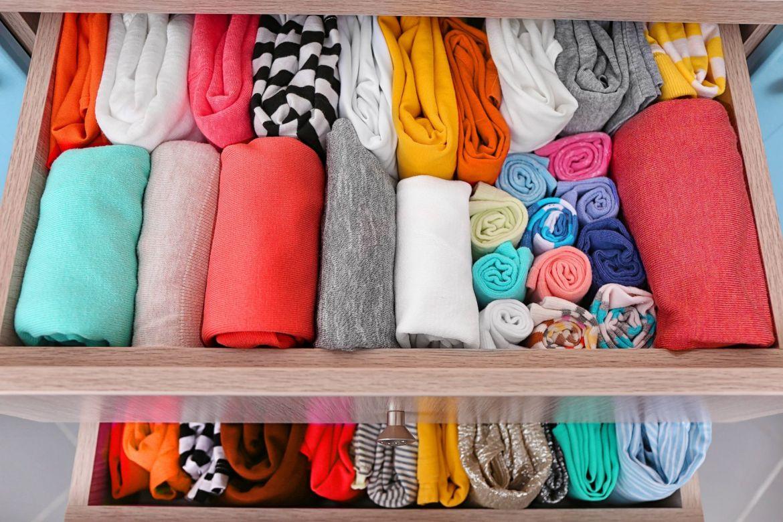 ngăn kéo tủ đồ