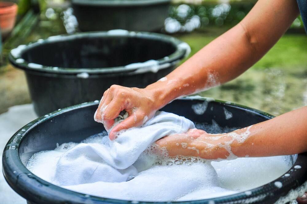 Bạn có từng thử giặt quần áo bằng quả bồ hòn chưa?