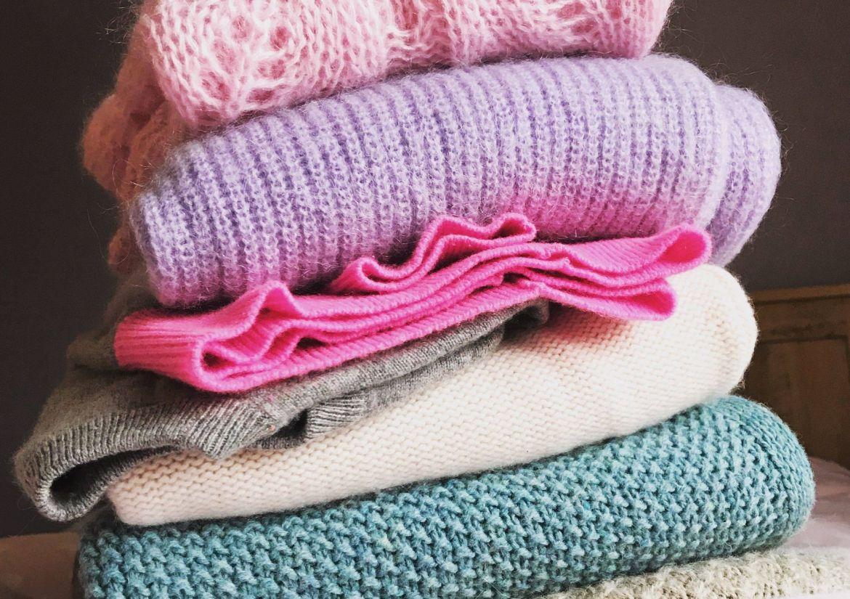 lenor giấy làm thơm áo quần