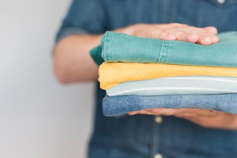 tinh dầu thơm quần áo
