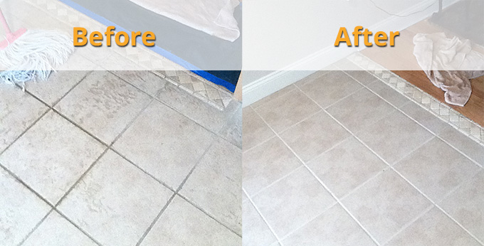 Tiles Grout Cleaning Dubai, Tiles Cleaning Company in