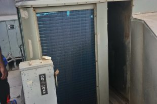 Air Conditioning Maintenance in Jeddah
