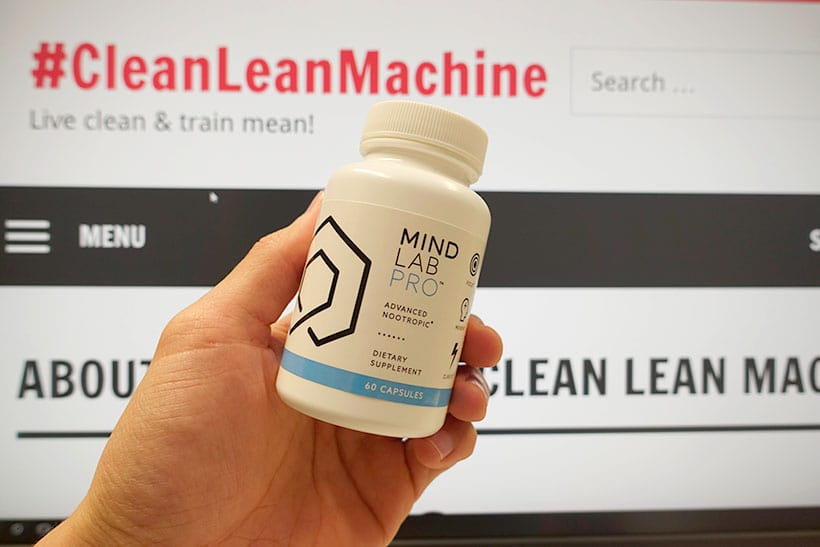 Top Nootropics for 2020 - Mind Lab Pro nootropic supplement review