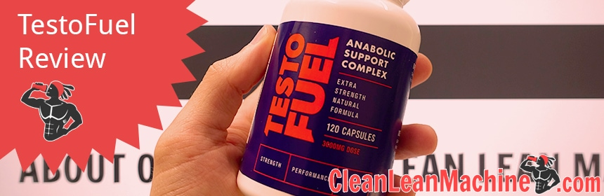 Genuine TestoFuel Review