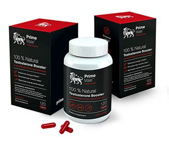 Top Testosterone Boosters - Prime Male Review - Best testosterone boosters on the market