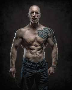 Boost your testosterone and build lean muscle mass