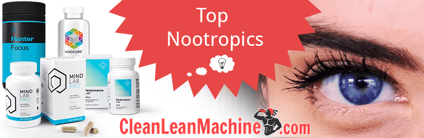 Top 5 Nootropics for 2019
