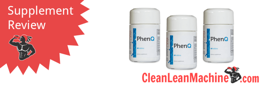 phenq, phenq review, fat burner review, fat burner ingredients, effective fat burner