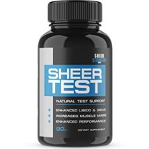 sheer test review