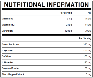 myprotein thermopure review of ingredients