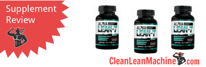 alpha-lean-7-review