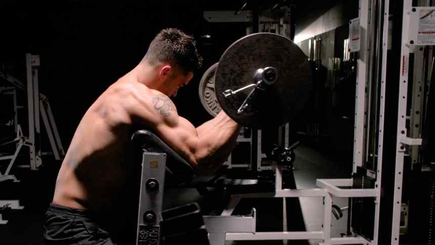 Boss Workouts: Boss Lean Mass Review - lean muscle building program