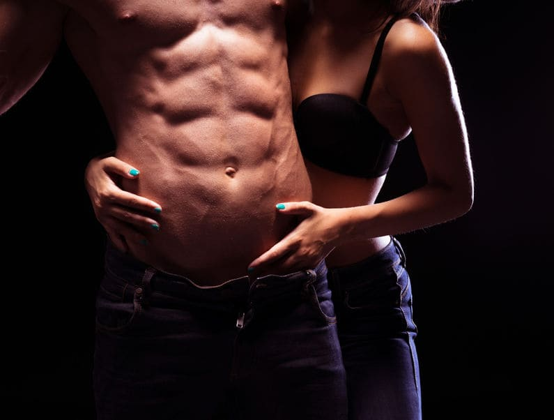 Ultimate Guide to Testosterone sex benefits