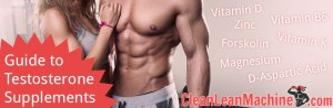 Ultimate guide to testosterone supplements
