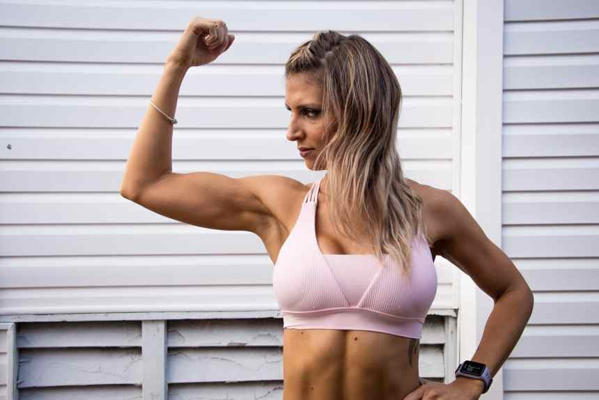 Low Testosterone Levels in Women: Benefits of Optimal Testosterone in Women
