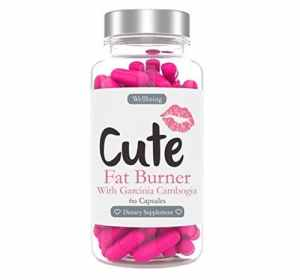 Cute Nutrition Fat Burner