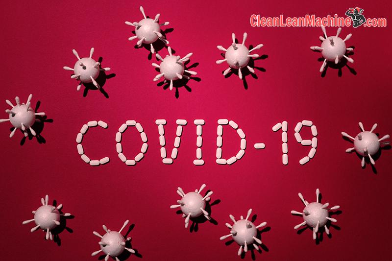 Coronavirus - COVID-19 SARS-CoV-2