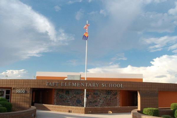 Mesa Public Schools Benefit From Backpacks