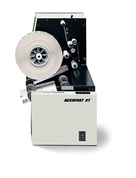 1 5 Inch Mail Tabber Tabbing Machine