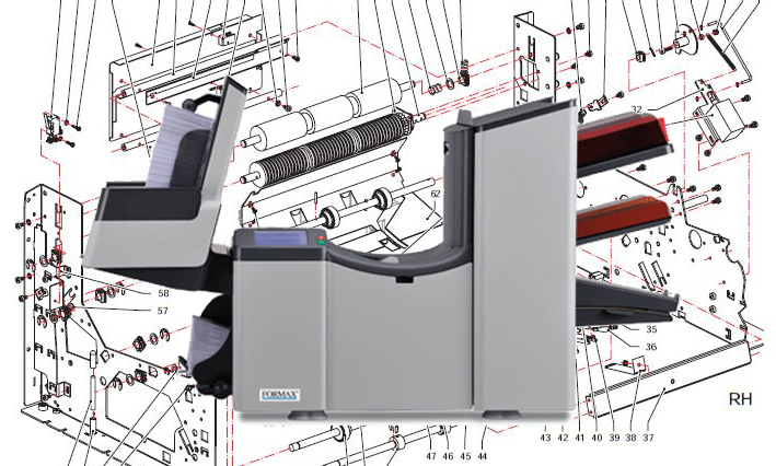 About Us - Clean Machine Mailing Direct Mail Equipment