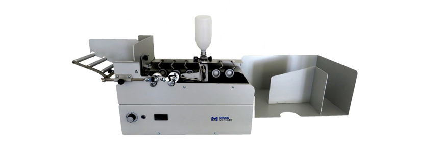 Maag Mercure Envelope Sealer