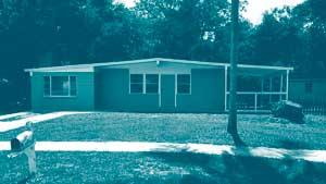 Dedication House on Dogwood