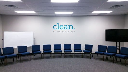 Clean Recovery Centers: Tampa, Florida Rehab Facility