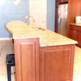 Resident Interior- Kitchen 1