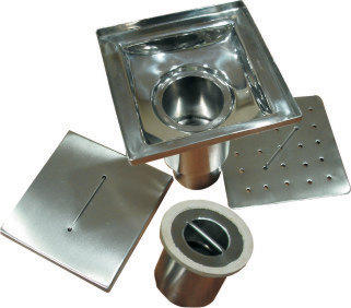 Drain Trap Drain Traps Drain With Chamber Dip In The