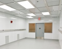 Cleanroom Ceiling TilesClean Rooms West, Inc.