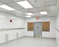 Cleanroom Ceiling TilesClean Rooms West, Inc.