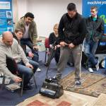 Professional Carpet Cleaning Courses