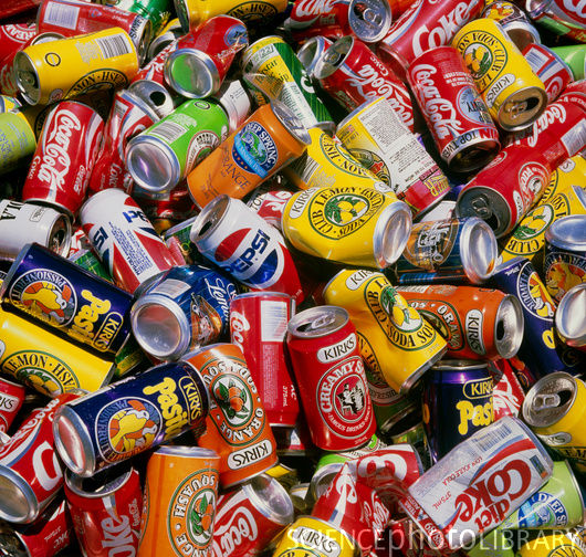 Guide to Aluminium Can Recycling | Cleantech Solutions