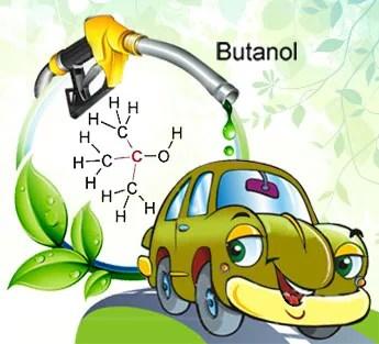 Image result for Biobutanol