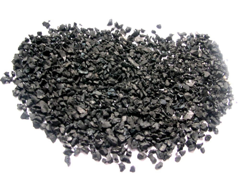 Crumb Rubber from Waste Tires   Blogging Hub