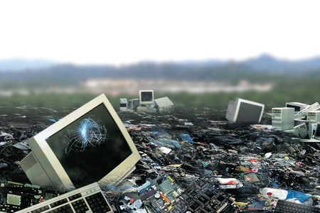3 Solutions to Electronic Waste