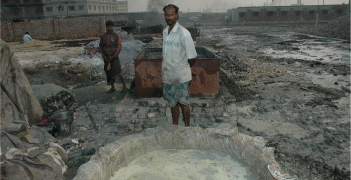 tannery-waste-management